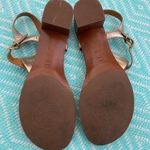 Tory Burch Shoes - Tory Burch Block Heel
